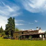 Villa Faltignano