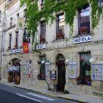 Photo of Hostellerie de Saint Front