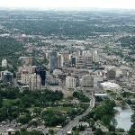 City of London, ON, Kanada