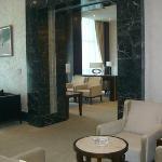 Photo de QafqaZ Baku City Hotel & Residences