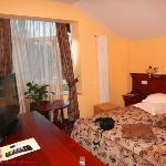Bild från Hotel Dorna