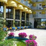 Photo de Hotel Savoia