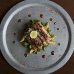Spicy Grilled Fish – Chef's Special