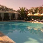 Pool at Mion