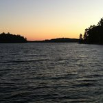 Lake Muskoka at Cedarwood Resort