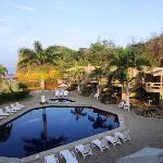 Foto de Hotel Baja Montanita