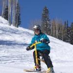 Snowbike Experience