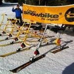 Durango Snowbike Experience