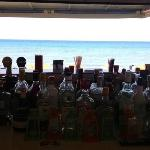 Al Mare Bar