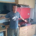 Кухонка