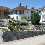 Гостиница Ника (г. Бердянск)