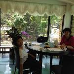 남이섬 중식당