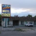 Photo de Western Motel