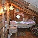 Marta Guesthouse single room