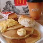 big breakfast under $5