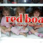 Red Boat Ice Cream Parlour