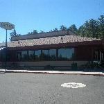 Denny's #6671 Williams,AZ