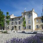 La Résidence du Château de Jouarres