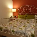 Our room, Ischia