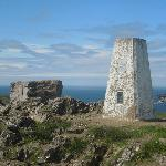 Great Orme summit