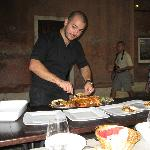 Photo of Ristorante Pizzeria Al Bacco Felice