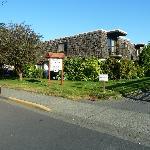 Außenansicht Rosedale Manor