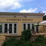 Stonefire Kitchen