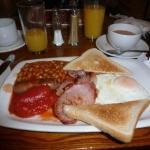 The Best Breakfast!