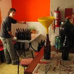 Haciendo nuestra cerveza casera