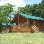 Nashville Shores Lakeside Cabins