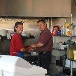 Photo de Las Parrillas Restaurant, Bar, and Grill
