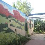 Dino Den exterior