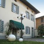 Villa Manzoni (esterno)