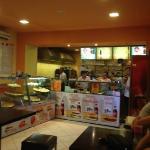 Billede af Fast Food Nana