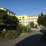 Travel Charme Hotel Bernstein Foto