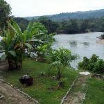 The River Napo