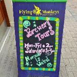 Flying Monkey Tours