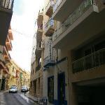 Le Soleado guesthouse