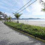 Canto Grande Beach Foto