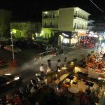 Rua dos Bares e Casas Noturnas.