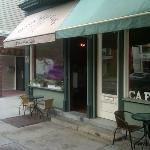 Photo de Nova Mae Cafe