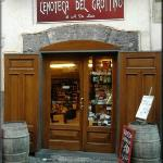 Photo of L'Enoteca del Grottino