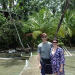 Punta Rica dock