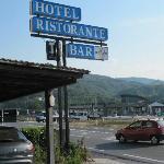 Hotel Sanremo Vista Ristorante Via Garessio