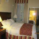 Two bedroom suite - - Residence Inn Downtown Memphis
