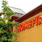 Foto de Homefire Grill
