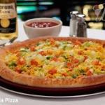 Foto de Minsky's Pizza