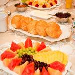 Foto di Haddon House Bed & Breakfast