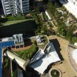 Room 183 Roof top