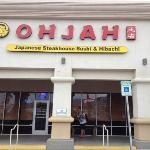 Ohjah Japanese Steakhouse Sushi and Hibachi